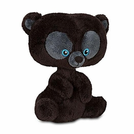 Disney / Pixar BRAVE Exclusive 7 Inch Mini Plush Hamish [Hungry Cub Sitting Upright]