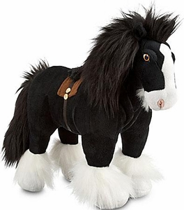 Disney / Pixar BRAVE Movie Exclusive 14 Inch Deluxe Plush Angus the Horse