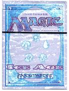 Magic the Gathering Ice Age Starter Deck [60 cards]