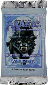 Magic the Gathering Ice Age Booster Pack [15 cards]