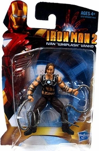 Iron Man 2 Movie Mini Figure Ivan