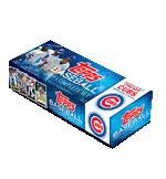 Topps MLB Baseball Cards 2009 CHICAGO CUBS TEAM EDITION Complete Factory Set [660 Cards Plus, 5 Card Highlight Pack]