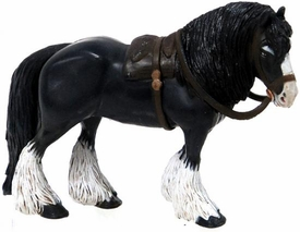Disney / Pixar BRAVE Movie Exclusive Deluxe LOOSE PVC Figurine Angus