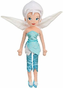 Disney Fairies Exclusive 21 Inch Deluxe Plush Figure Periwinkle