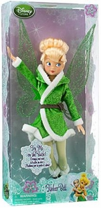 Disney Fairies Classic Doll Collection 10 Inch Figure Tinker Bell