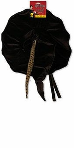 Harry Potter Kids Costume McGonagall's Hat with Feather (Child-Standard Size) #49048