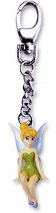 Disney Fairies Movie Keyring Keychain Tinker Bell