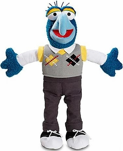 The Muppets Exclusive 17 Inch Deluxe Plush Figure Gonzo