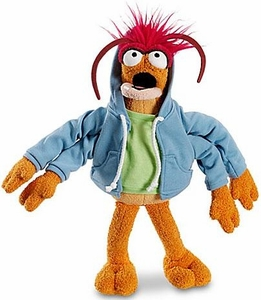 The Muppets Exclusive 15 Inch Deluxe Plush Figure Pepe
