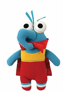 Disney Pook-a-Looz Plush Doll Gonzo