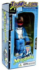 The Muppets Exclusive Action Figure Dream Date Gonzo