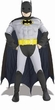 The Batman #882211 The Batman Muscle Chest Costume (Child)