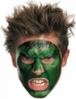 Disguise Costume Hulk #11625 Face Costume