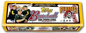 2006 Topps Baseball Cards Hobby Factory Sealed Set PITTSBURGH PIRATES EDITION