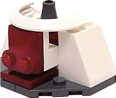 LEGO Star Wars LOOSE Structure Armored Emplacement