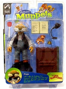 The Muppets Series 9 Action Figure Pops