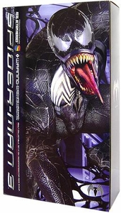 Spider-Man 3 Medicom Real Action Hero Movie 12 Inch Collectible Figure Venom