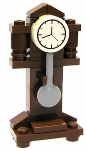 LEGO Monster Fighters LOOSE Accessory Grandfather Clock