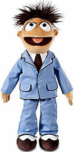 The Muppets Exclusive 12 Inch Deluxe Plush Figure Walter