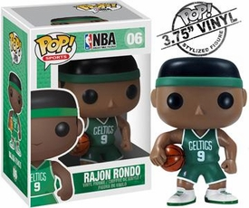 Funko POP! NBA Series 1 Vinyl Figure Rajon Rondo