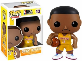 Funko POP! NBA Series 2 Vinyl Figure Dwight Howard