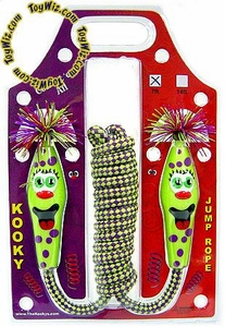 The Kookys 7 Foot Jump Rope Krew 18 Buddy