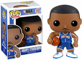Funko POP! NBA Series 2 Vinyl Figure Amar'e Stoudemire