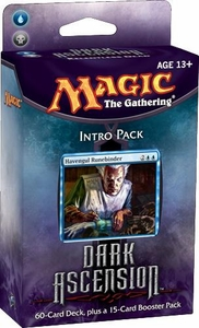 Magic the Gathering Dark Ascension Theme Deck Intro Pack Relentless Dead