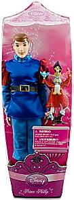 Disney Princess Sleeping Beauty Doll Prince Phillip