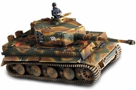 Forces of Valor 1:72 Scale D-Day Commemorative Series German Tiger I Tank