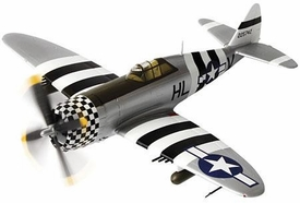 Forces of Valor 1:72 Scale D-Day Commemorative Series P-47D Thunderbolt [France] BLOWOUT SALE!