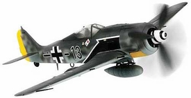 Forces of Valor 1:72 Scale D-Day Commemorative Series German Focke-Wulf Fw 190A-8 [Normandy]