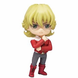 Tiger & Bunny Bandai Chibi-Arts Figure Barnaby Brooks Jr.