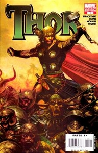 Marvel Comics Return of Thor #1 1st PRINTING! Variant