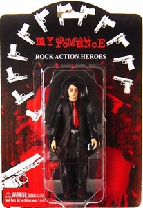 My Chemical Romance Action Figure Gerard Way