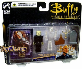 Palisades Toys Buffy the Vampire Slayer Series 1 PALz  The Master