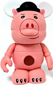 Disney Vinylmation Toy Story 3 Inch Vinyl Figure Hamm [With Hat Variant]