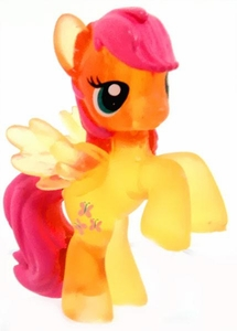 My Little Pony Friendship is Magic 2 Inch PVC Figure Series 6 Fluttershy