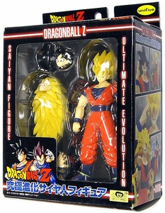 Dragonball Z Ultimate Evolution 5 Inch Articulated Action Figure Goku