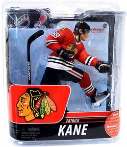 McFarlane Toys NHL Sports Picks Series 29 Action Figure Patrick Kane (Chicago Blackhawks)