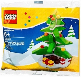 LEGO Creator Set #40024 Christmas Tree [Bagged]