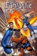 Marvel Comic Books Fantastic Four Vol. 3 Hardcover