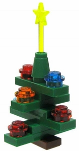 LEGO LOOSE Christmas Tree [Version 1]