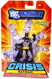 DC Universe Infinite Heroes Crisis Action Figure #24 Batman