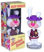 Funko Wacky Wobbler Bobble Head Ricochet Rabbit