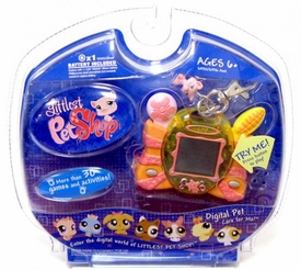 Littlest Pet Shop Digital Care For Me Pig