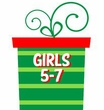 Girls 5-7 Years