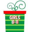Girls 8-11 Years