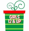 Girls 12 & Up