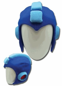 Mega Man Cosplay Costume Mega Man Helmet